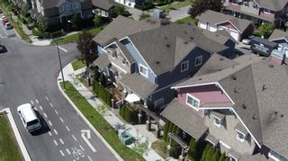 """Photo 15: C4 19313 72ND Avenue in Surrey: Clayton Townhouse for sale in """"RHAPSODY HILL"""" (Cloverdale)  : MLS®# R2050509"""