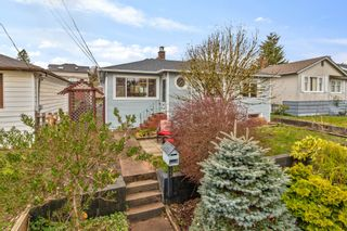 FEATURED LISTING: 453 GARRETT Street New Westminster