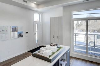 Photo 8: 102 1709 35 Avenue SW in Calgary: Altadore Row/Townhouse for sale : MLS®# A1030241