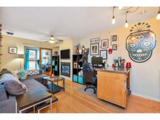 "Photo 11: 505 969 RICHARDS Street in Vancouver: Downtown VW Condo for sale in ""MONDRAIN II"" (Vancouver West)  : MLS®# R2537015"