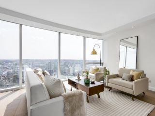 """Photo 5: 4703 938 NELSON Street in Vancouver: Downtown VW Condo for sale in """"One Wall Centre"""" (Vancouver West)  : MLS®# R2155390"""