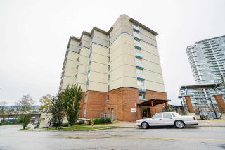 """Photo 21: 301 200 KEARY Street in New Westminster: Sapperton Condo for sale in """"Anvil"""" : MLS®# R2576903"""