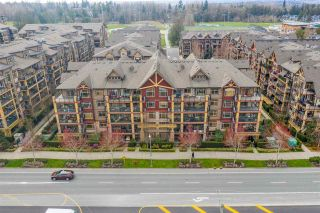 """Photo 4: 386 8288 207A Street in Langley: Willoughby Heights Condo for sale in """"Yorkson Creek"""" : MLS®# R2582373"""