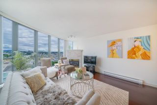 """Photo 5: 1903 1088 QUEBEC Street in Vancouver: Downtown VE Condo for sale in """"THE VICEROY"""" (Vancouver East)  : MLS®# R2603300"""