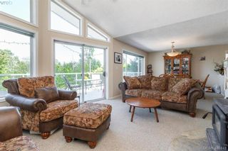 Photo 6: 2428 Liggett Rd in MILL BAY: ML Mill Bay House for sale (Malahat & Area)  : MLS®# 824110