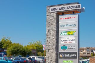 Photo 21: 205 7143 West Saanich Rd in : CS Brentwood Bay Condo for sale (Central Saanich)  : MLS®# 883635