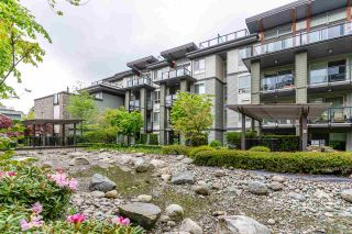 """Photo 5: 108 7428 BYRNEPARK Walk in Burnaby: South Slope Condo for sale in """"GREEN - SPRING"""" (Burnaby South)  : MLS®# R2574692"""
