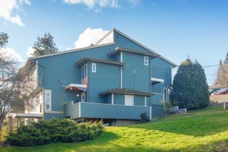 Main Photo: 20 507 9th St in : Na South Nanaimo Row/Townhouse for sale (Nanaimo)  : MLS®# 867110