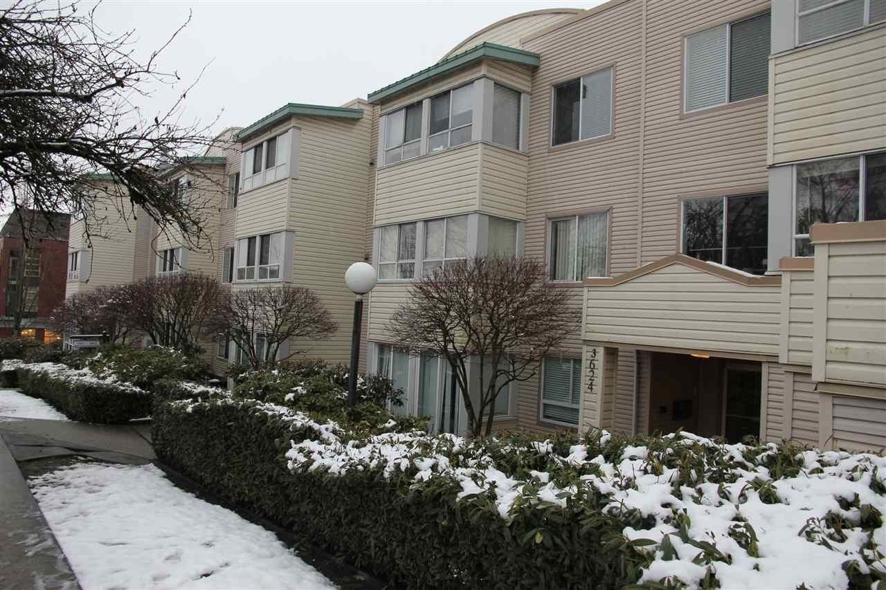 Main Photo: 102 3624 FRASER STREET in Vancouver: Fraser VE Condo for sale (Vancouver East)  : MLS®# R2144581