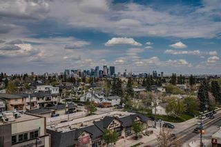 Photo 2: 615 3410 20 Street SW in Calgary: South Calgary Apartment for sale : MLS®# A1147577