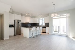 """Photo 3: 74 8138 204 Street in Langley: Willoughby Heights Townhouse for sale in """"Ashbury + Oak"""" : MLS®# R2437286"""