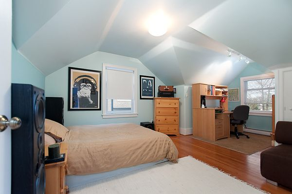 Photo 18: Photos: 4073 W 19TH Avenue in Vancouver: Dunbar House for sale (Vancouver West)  : MLS®# V995201