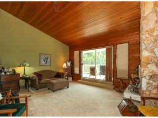 Photo 4: 32834 BEST AV in Mission: Mission BC House for sale : MLS®# F1412953