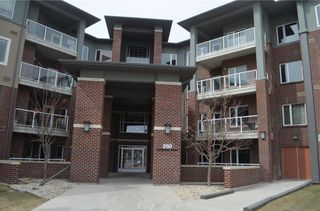 Photo 1: 302 260 Fairhaven Road in Winnipeg: Linden Woods Condominium for sale (1M)  : MLS®# 202107686