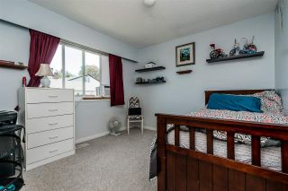 Photo 21: 31834 OLD YALE Road in Abbotsford: Abbotsford West House for sale : MLS®# R2478744