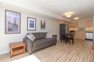 Photo 11: 508 917 Avrill Rd in Langford: La Glen Lake Condo for sale : MLS®# 875350