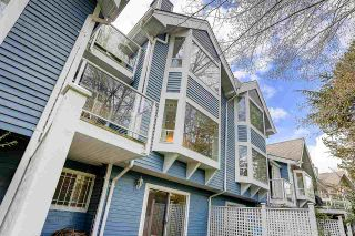 """Photo 18: 3344 FLAGSTAFF Place in Vancouver: Champlain Heights Townhouse for sale in """"COMPASS POINT"""" (Vancouver East)  : MLS®# R2252960"""