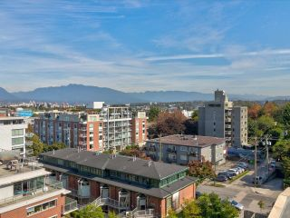"""Photo 20: 801 251 E 7TH Avenue in Vancouver: Mount Pleasant VE Condo for sale in """"District"""" (Vancouver East)  : MLS®# R2621042"""