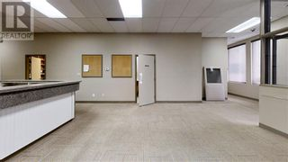 Photo 4: 121 JASPER STREET in Hinton: Office for lease : MLS®# AWI51785