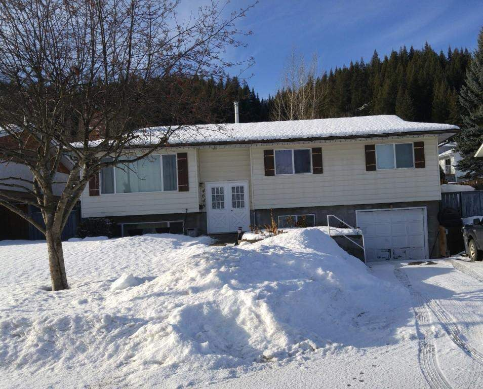 "Main Photo: 4648 QUARTZ Crescent in Prince George: Foothills House for sale in ""FOOTHILLS"" (PG City West (Zone 71))  : MLS®# R2030208"