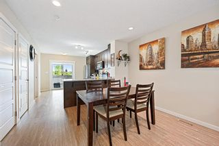 Photo 10: 1301 2400 Ravenswood View: Airdrie Row/Townhouse for sale : MLS®# A1112373