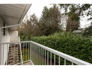 """Photo 18: 4 33123 GEORGE FERGUSON Way in Abbotsford: Central Abbotsford Townhouse for sale in """"The Britten"""" : MLS®# R2238767"""