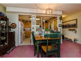 "Photo 7: 104 7500 COLUMBIA Street in Mission: Mission BC Condo for sale in ""Edwards Estates"" : MLS®# R2199641"