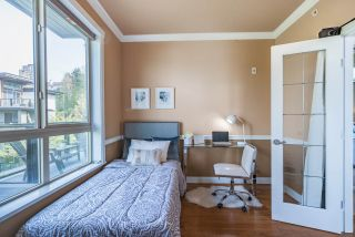 """Photo 9: 507 7488 BYRNEPARK Walk in Burnaby: South Slope Condo for sale in """"THE GREEN"""" (Burnaby South)  : MLS®# R2363421"""