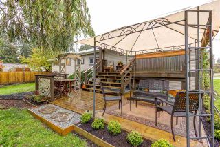 Photo 18: 980 SUGAR MOUNTAIN WAY: Anmore House for sale (Port Moody)  : MLS®# R2008415