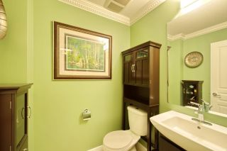 Photo 14: 85 1305 SOBALL Street in Coquitlam: Burke Mountain Townhouse for sale : MLS®# R2276784