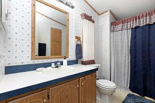 Photo 20: EL CAJON Mobile Home for sale : 3 bedrooms : 14291 Rios Canyon #27