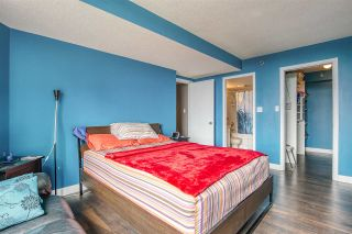 """Photo 16: 703 1189 EASTWOOD Street in Coquitlam: North Coquitlam Condo for sale in """"THE CARTIER"""" : MLS®# R2531681"""