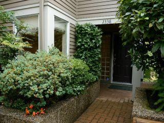 Photo 3: 2338 West 6th Avenue in Magnolia: Kitsilano Home for sale ()  : MLS®# V955629
