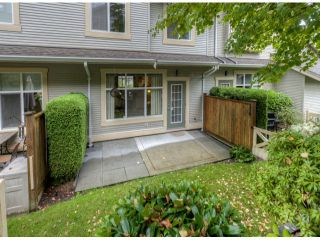 "Photo 13: # 3 14959 58TH AV in Surrey: Sullivan Station Townhouse for sale in ""Skylands"" : MLS®# F1320978"