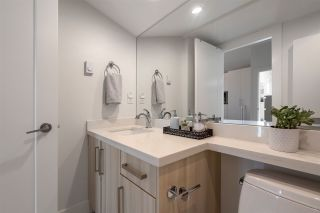 Photo 24: 2887 ALBERTA Street in Vancouver: Mount Pleasant VW 1/2 Duplex for sale (Vancouver West)  : MLS®# R2480585