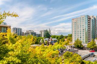 """Photo 24: 703 7831 WESTMINSTER Highway in Richmond: Brighouse Condo for sale in """"Capri"""" : MLS®# R2593250"""