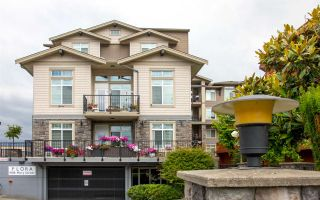 Photo 1: 304 9108 MARY STREET in Chilliwack: Chilliwack W Young-Well Condo for sale : MLS®# R2282838