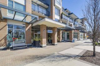 "Photo 1: 325 1330 MARINE Drive in North Vancouver: Pemberton NV Condo for sale in ""The Drive"" : MLS®# R2261021"