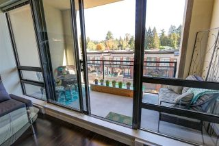 "Photo 12: 406 121 BREW Street in Port Moody: Port Moody Centre Condo for sale in ""THE ROOM"" : MLS®# R2115502"