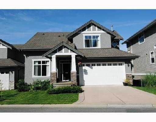 "Main Photo: 31 11442 BEST Street in Maple_Ridge: Southwest Maple Ridge House for sale in ""RIVER ROAD ESTATES"" (Maple Ridge)  : MLS®# V750206"
