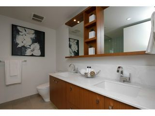 "Photo 11: 2306 1028 BARCLAY Street in Vancouver: West End VW Condo for sale in ""PATINA"" (Vancouver West)  : MLS®# V1054453"