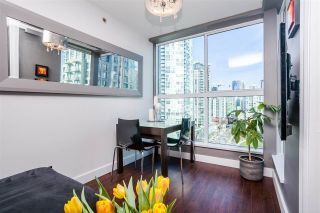 """Photo 7: 807 1238 SEYMOUR Street in Vancouver: Downtown VW Condo for sale in """"SPACE"""" (Vancouver West)  : MLS®# R2033059"""