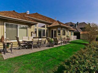 "Photo 17: 3326 CANTERBURY DR in SURREY: Morgan Creek House for sale in ""MORGAN CREEK"" (South Surrey White Rock)  : MLS®# F1318570"