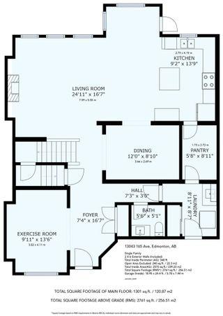 Photo 48: 13043 165 Avenue in Edmonton: Zone 27 House for sale : MLS®# E4227505