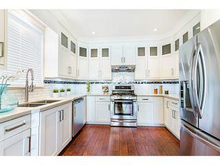 Photo 4: 4761 MANOR Street in Vancouver: Collingwood VE 1/2 Duplex for sale (Vancouver East)  : MLS®# V1044378