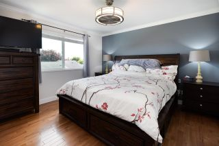 """Photo 26: 2314 WAKEFIELD Drive in Langley: Willoughby Heights House for sale in """"Langley Meadows"""" : MLS®# R2585438"""