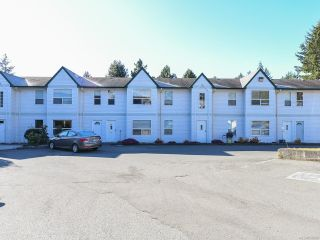 Photo 22: 21 1535 Dingwall Rd in COURTENAY: CV Courtenay East Row/Townhouse for sale (Comox Valley)  : MLS®# 836180