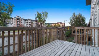 Photo 36: 122 41 SUMMERWOOD Boulevard: Sherwood Park House Half Duplex for sale : MLS®# E4259737
