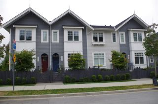Photo 3: 2806 ST GEORGE Street in Port Moody: Port Moody Centre Land for sale : MLS®# R2501858