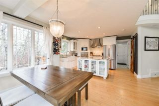 Photo 16: 17 HAWTHORNE Crescent: St. Albert House for sale : MLS®# E4236472